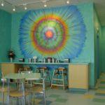 Childs Architecture Cabellz Ice Cream Shop
