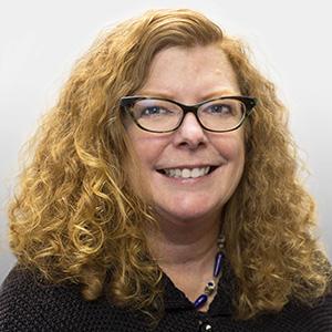 Suzanne Childs