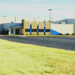 Childs Architecture Orion Distribution Center