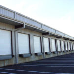 Childs Architecture Palmetto State Distribution Center